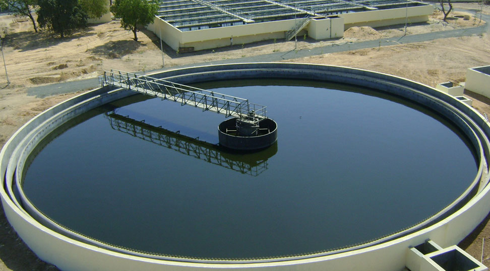 Sewage Treatment Plant » Projects » Welcome to Sapient
